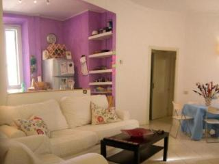 vatican-air cond-wifi-big terrace-patio - Rome vacation rentals