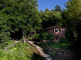 Cozy Cottage with Water Views and Microwave - Elba vacation rentals