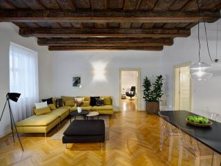 Comfortable Condo with Internet Access and Satellite Or Cable TV - Prague vacation rentals