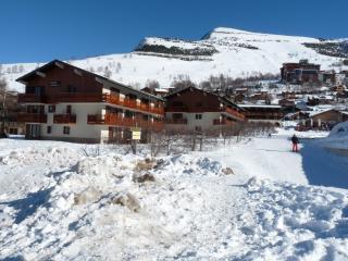 casa vacanze les deux alpes - Les Deux-Alpes vacation rentals