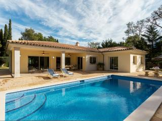 Villa with private pool in Pollensa (Pi gran) - Pollenca vacation rentals