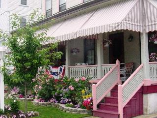 Apt #3- 2 blks to beach, Mall & Congress Hall - Cape May vacation rentals