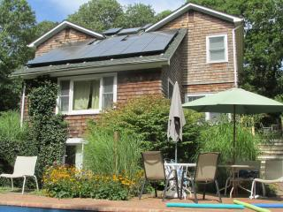 Hamptons 4 bdrm solar electric 2015-2 week minimum - Water Mill vacation rentals