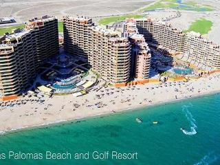 Beautifully Funished 2bdr Ocean View Condo - Rocky Point vacation rentals