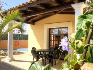 Villa or duplex with private swimming-pool - Corralejo vacation rentals
