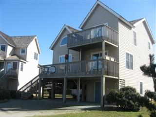 CHR002 - 5710 Sandbar Drive, Nags Head, NC - Nags Head vacation rentals
