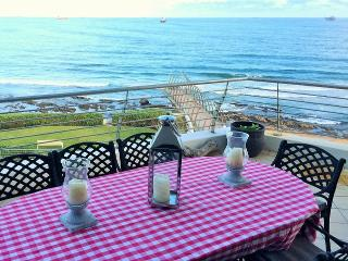 3 bedroom Condo with Internet Access in Umhlanga Rocks - Umhlanga Rocks vacation rentals