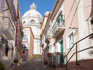 Cosy Panteao in Alfama - Lisbon vacation rentals