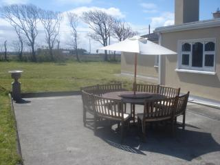 4 bedroom House with Internet Access in Enniscrone - Enniscrone vacation rentals