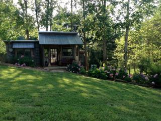 Nice Cabin with Deck and Internet Access - Franklin vacation rentals