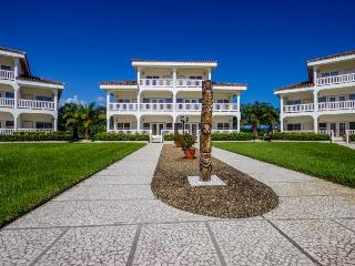Spacious resort condo w/ private patios & pool access - Placencia vacation rentals