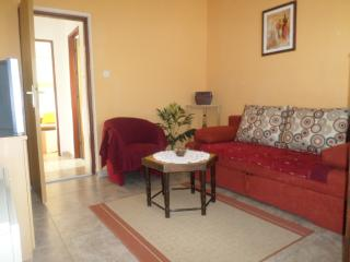 Cozy apartment in relaxing environment - Zadar vacation rentals