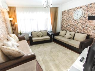 2 bedroom luxury flat nearby Taksim and Sisli - Istanbul vacation rentals