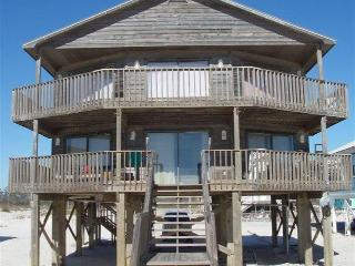 Sunset - Fort Morgan vacation rentals