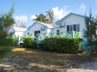 Thompson's Seaside Villa.... Family Vacation - South Palmetto Point vacation rentals