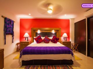 206 BEAUTIFUL 2BEDRM 2 BATHR LUXURY CONDO  MISMALO - Puerto Vallarta vacation rentals