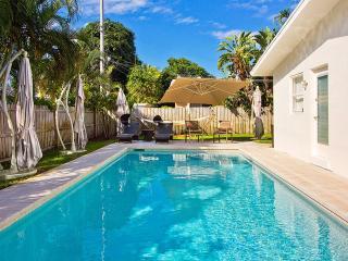 Corral Ridge Tiki Hut - Fort Lauderdale vacation rentals