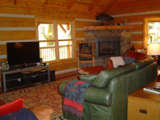 Mt Song Cabin Retreat - Blowing Rock vacation rentals