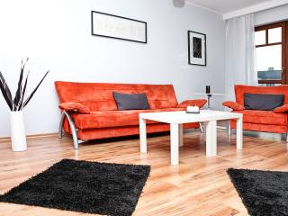 Nice 3 bedroom Condo in Sopot - Sopot vacation rentals