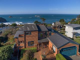 Fisherman's Escape~Sweeping Ocean Views From Every Room of This Beach Home! - Trinidad vacation rentals