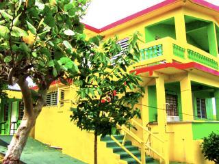 Vieques: Casa del Parque - Vieques vacation rentals