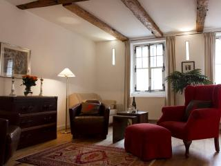 (1) First Class Studio Apartment in the heart of historic old-town Salzburg - Salzburg vacation rentals