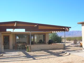 Rusty Arrow Ranch - Twentynine Palms vacation rentals