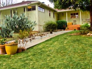 Retro Modern Classic with Pool & Spa - Fair Oaks vacation rentals