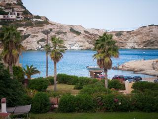 Nice 1 bedroom Apartment in Agia Pelagia - Agia Pelagia vacation rentals