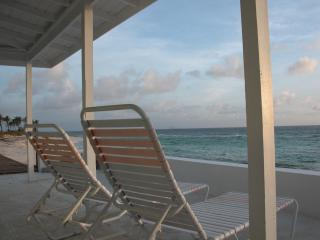 Two Dunes - Secluded beach at your door - North Palmetto Point vacation rentals