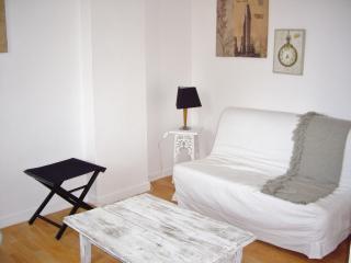 100M PLAGE Bel Appartement LA BAULE secteur Casino - La-Baule-Escoublac vacation rentals
