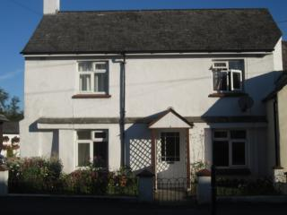 Cosy Cottage - Kilkhampton vacation rentals