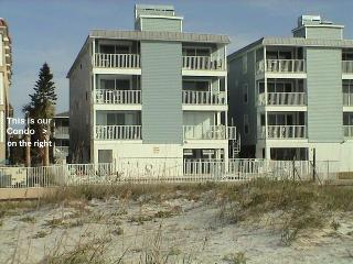 Luxury Gulf Coast Condo at Indian Rocks Beach Fl. - Indian Rocks Beach vacation rentals
