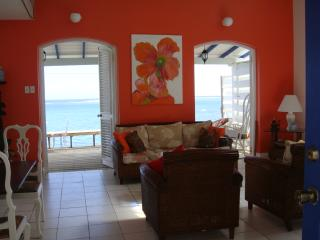 Caribbean Charm Mixed with Contemporary Simplicity - Saint Kitts vacation rentals