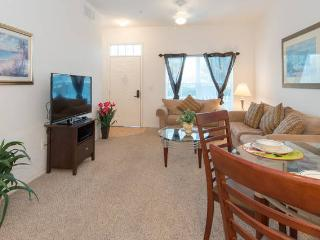 VILLAS at SEVEN DWARFS (2602LC) - 3BR 2BA Townhome, Master downstairs, gated Resort - Kissimmee vacation rentals
