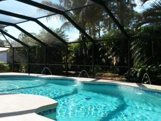 Papaya Paradise - weekly and monthly - Port Saint Lucie vacation rentals