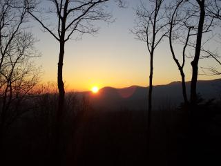 Perfect 3 bedroom Vacation Rental in Blue Ridge - Blue Ridge vacation rentals