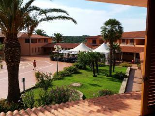 Capo Coda Cavallo, only 250 metres from the beach - Capo Coda Cavallo vacation rentals
