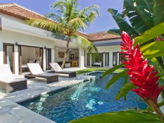 3 bed villa Oberoi Great Value - Seminyak vacation rentals
