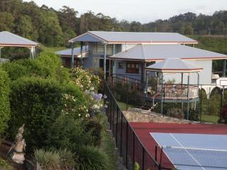 Jacaranda Creek Farmstay & B&B - Sunshine Coast vacation rentals