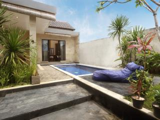 Nice Villa with Internet Access and A/C - Jimbaran vacation rentals