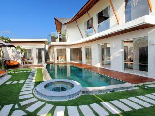 K Villa - 3 Bedroom Villa at Central Seminyak - Seminyak vacation rentals