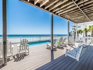 6 bedroom House with Internet Access in Santa Rosa Beach - Santa Rosa Beach vacation rentals