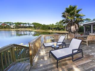 SUNSET REFLECTIONS - Santa Rosa Beach vacation rentals