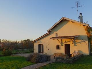 2 bedroom House with Internet Access in La Clayette - La Clayette vacation rentals
