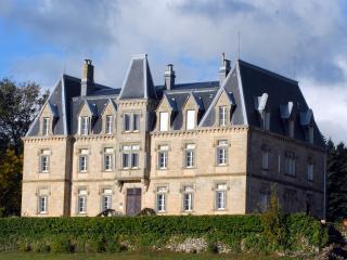 Chateau des Faugs: Ravel Suite - Boffres vacation rentals