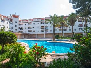 Beautiful modern flat in Es Canar - Es Canar vacation rentals