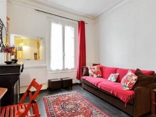 Stendhal, F2 confortable à Gambetta, Paris XXe - Paris vacation rentals
