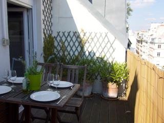 Petit Chatelet 6- Center of Paris - with terrace - Paris vacation rentals
