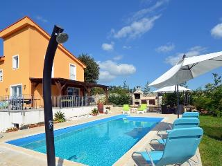 Villa Margherita near Rovinj with swimming pool - Rovinj vacation rentals